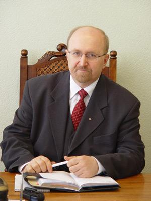 karyagin Karyagin Vladimir Nikolayevich, Biography